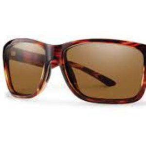 Smith Drake Tortoise VP1 Polarized Sunglasses